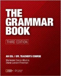TheGrammarBook