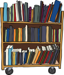 stevelambert-library-book-cart